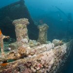 Scuba Travel, Thistlegorm, Red Sea, Egypt, wreck