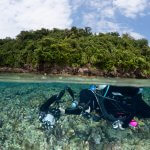 Nabucco island Resort, ScubaTravel, PhotFINish, scuba diving holiday