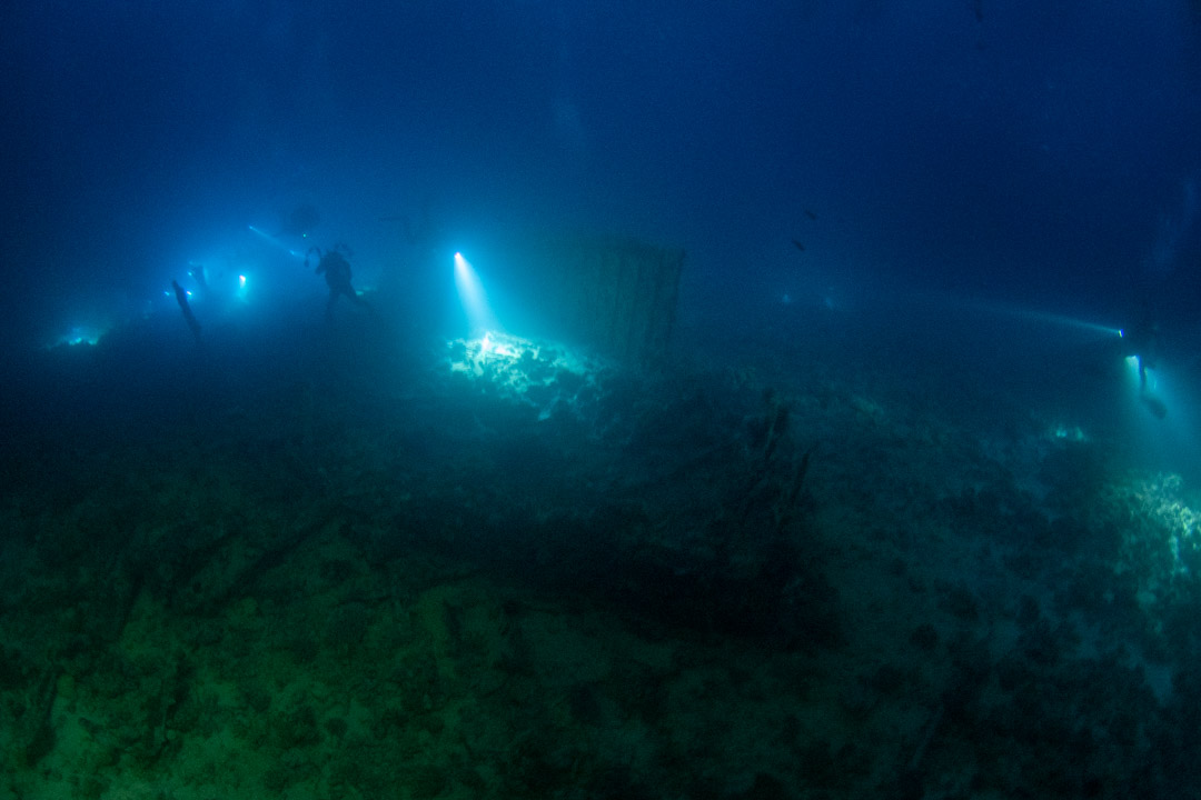 Scuba Travel, Red Sea, Egypt, live aboard, diving holidays, The Barge